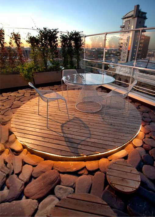 eco ark roof garden. Black Bedroom Furniture Sets. Home Design Ideas